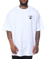 Shirts - S/S Logo Plus Tee (B&T)