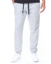 Jeans & Pants - Knit Pant Rib Cuff