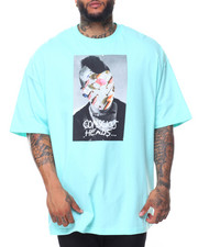 Shirts - Conscious Heads S/S Tee (B&T)