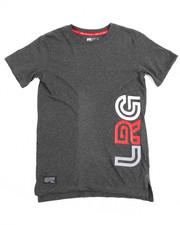 T-Shirts - S/S Wavy Lrg Tee (8-20)