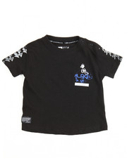 LRG - S/S Dot Tee (Infant)