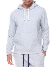 Nautica - Pullover Knit Hoody