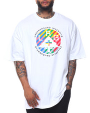 Short-Sleeve - S/S Colors United Tee (B&T)
