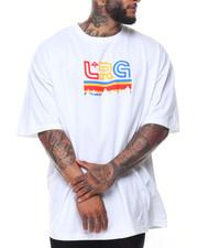 LRG - S/S Wavy Astro Tee (B&T)