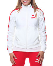 Women - TRUE ARCHIVE T7 TRACK JACKET