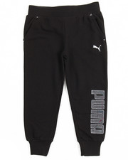 Sizes 2T-4T - Toddler - Puma Joggers (2T-4T)