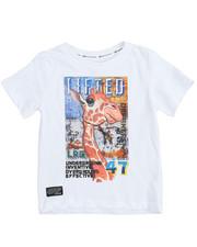 T-Shirts - S/S RaffGraff Tee (2T-4T)