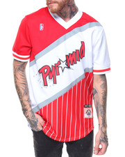 Men - Pyramid Slice S/S Jersey