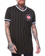 Buyers Picks - Americana S/S Stripe Cartel Jersey