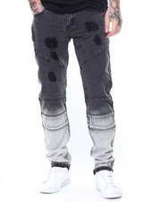 Jeans & Pants - Dip Dye Jean