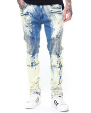 Buyers Picks - Bleached Denim
