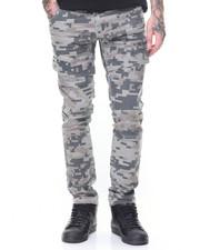 Jeans & Pants - Special Unit Jeans