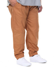 Jeans & Pants - Dylan Newlie Twill Moto Jogger (B&T)