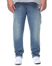 Lee - Extreme Motion Straight Jean (B&T)