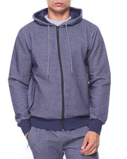 Buyers Picks - Full Zip Tech Fleece Hoodie