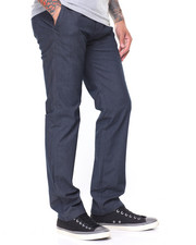 Buyers Picks - Denim Chino Pant