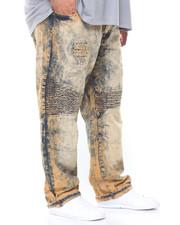 Jeans - Moto Denim Jean (B&T)