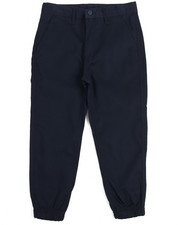 Bottoms - Boys Jogger Pants (8-20)