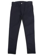 Girls - Basic Pencil Skinny Pants (16-20)