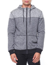 Buyers Picks - Full Zip Hoodie