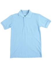 Boys - S/S Boys Polo Pique Shirt (8-14)
