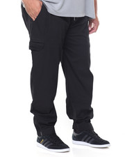 Jeans & Pants - Cable Stretch Jogger Pant (B&T)