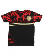 T-Shirts - S/S Crew Neck Tee (8-20)