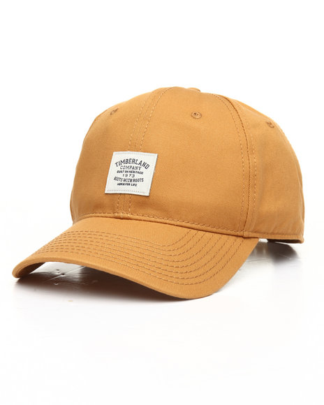 e74516e9a71 Buy Cotton Twill Baseball Hat Men s Hats from Timberland. Find ...
