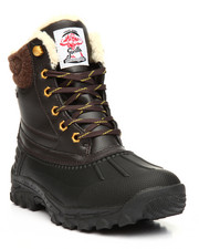 Footwear - Tuff Duck Boot
