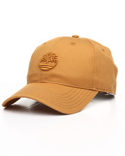 Timberland - Cotton Baseball Hat