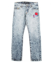 Boys - Varsity Denim Jean (8-20)