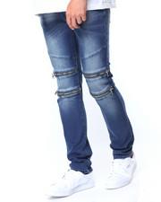 Jordan Craig - Zippered Jeans