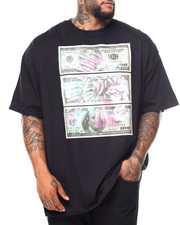 Hustle Gang - S/S Big Mulah Tee