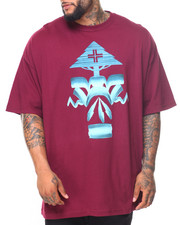 Short-Sleeve - S/S Varanasi Tee (B&T)