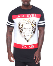 CAMP - All Eyes On Me S/S Tee