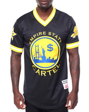 Jerseys - Empire State Cartel S/S Jersey