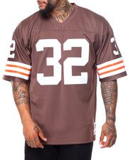 Mitchell & Ness - Replica Jersey- Jim Brown #32