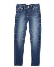 Bottoms - 710 Super Skinny Jean (7-16)