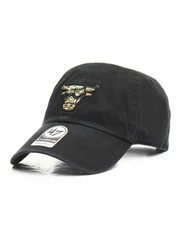Women - Chicago Bulls Camo Fill Clean Up Hat