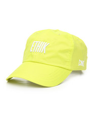 ETHIK CLOTHING CO - Windbreaker Nylon Dad Hat