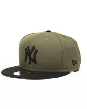 Snapback - 9Fifty New York Yankees Custom Snapback Hat