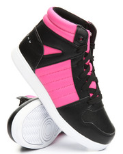 Boys - Murano Supreme High Sneakers (3.5-7)