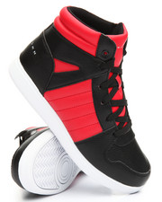 Sean John - Murano Supreme High Sneakers (3.5-7)