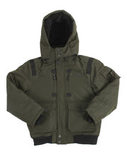 Outerwear - Heavy Taslan Jacket (8-20)