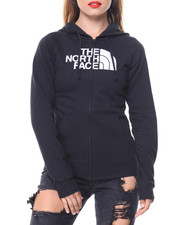 The North Face - Half Dome Fz Hoodie