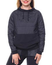 The North Face - Reflective Hoodie