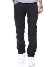 Men - Panelled Treatment Jean