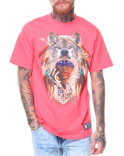 Shirts - S/S She Wolf Tee