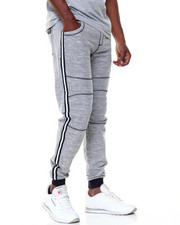 Buyers Picks - French Terry Jogger Tape Trim
