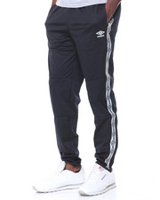 Sweatpants - Brushed Tricot Tape Pant